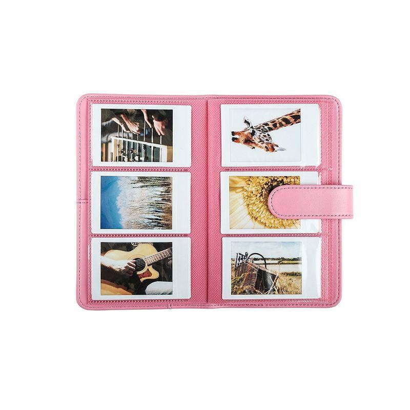 Fujifilm-Instax-Laporta-Album-Foto-Flamingo-Pink.2