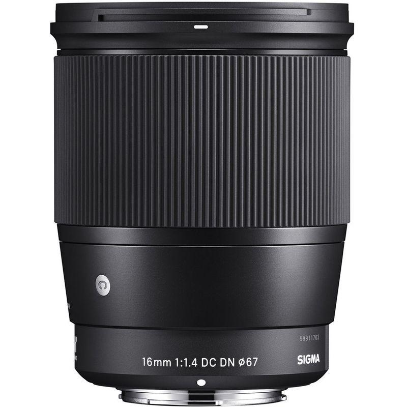 Sigma-16mm-Obiectiv-Foto-Mirrorless-F1.4-Canon-EF-M