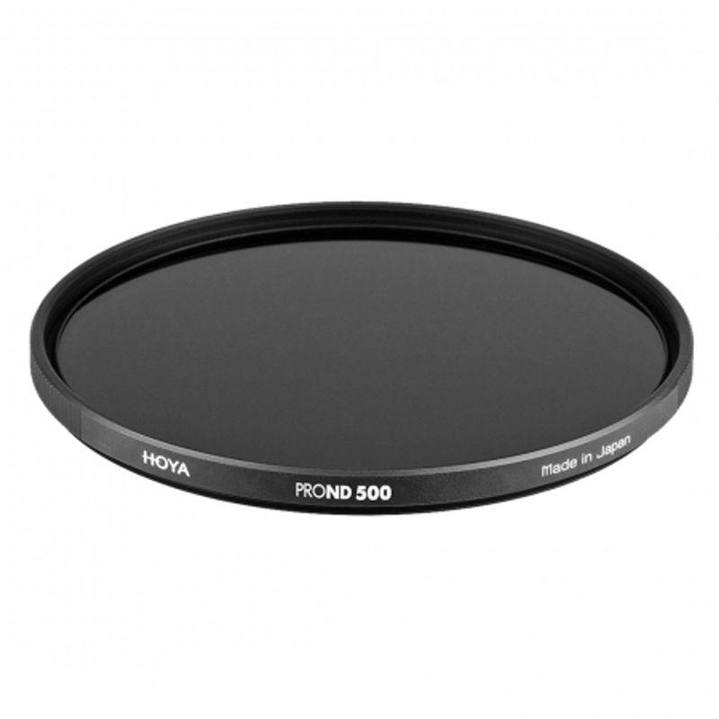 Hoya-Filtru-PRO-ND500-58mm
