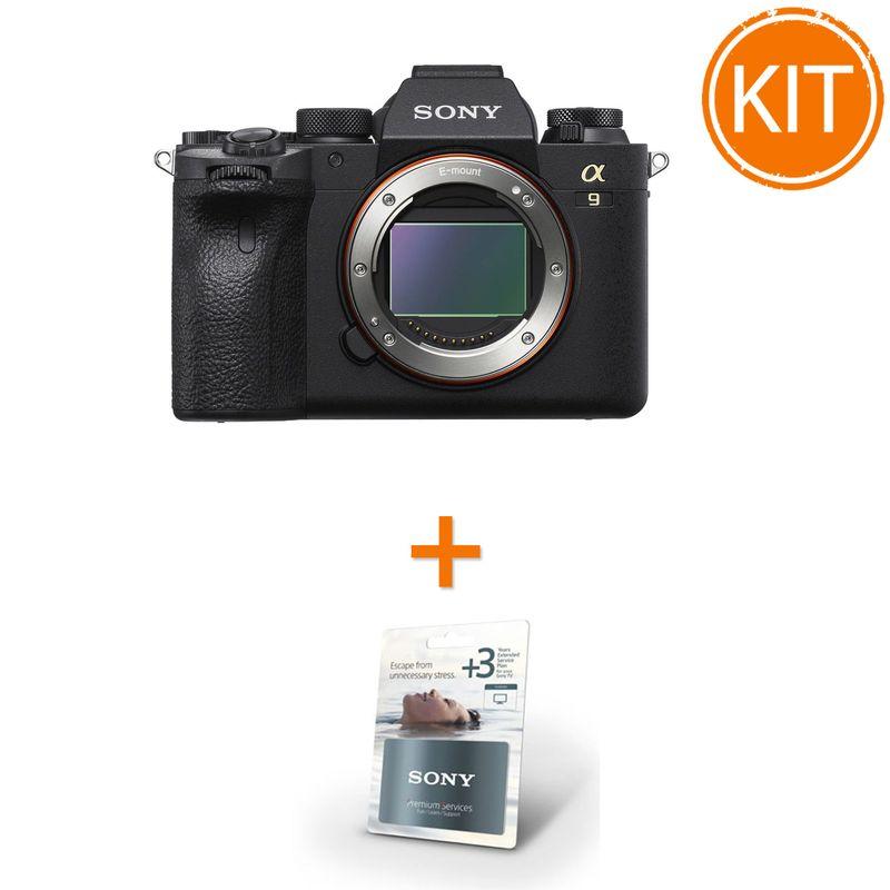 Kit-Sony-Alpha-a9-Mark-II-Body---Sony---Garantie-extinsa--3-Ani