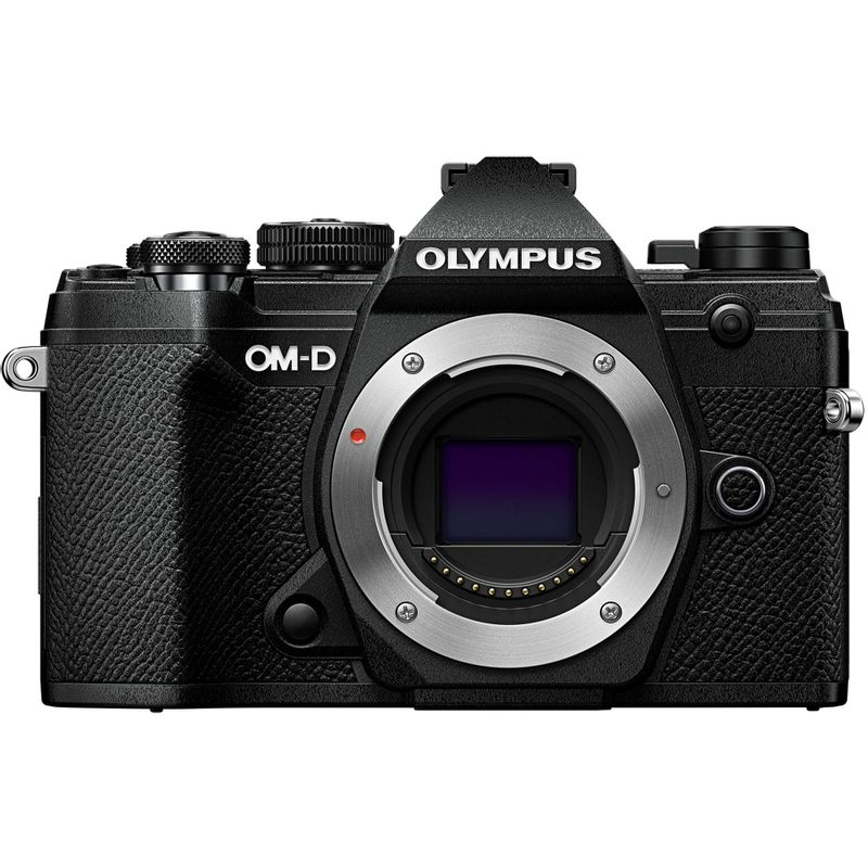 Olympus-OM-D-E-M5-Mark-III-body-negru