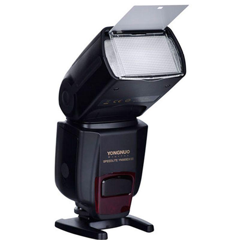 Yongnuo-YN565EX-III-Blit-TTL-pentru-Nikon--2-