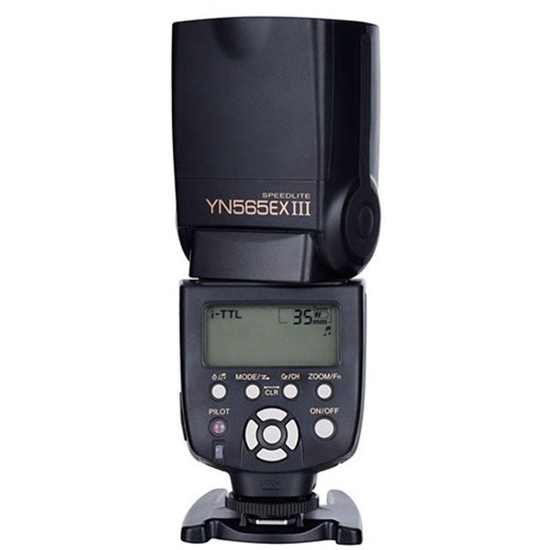 Yongnuo-YN565EX-III-Blit-TTL-pentru-Nikon--3-