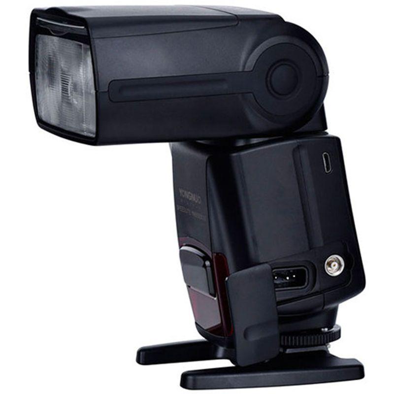 Yongnuo-YN565EX-III-Blit-TTL-pentru-Nikon--5-