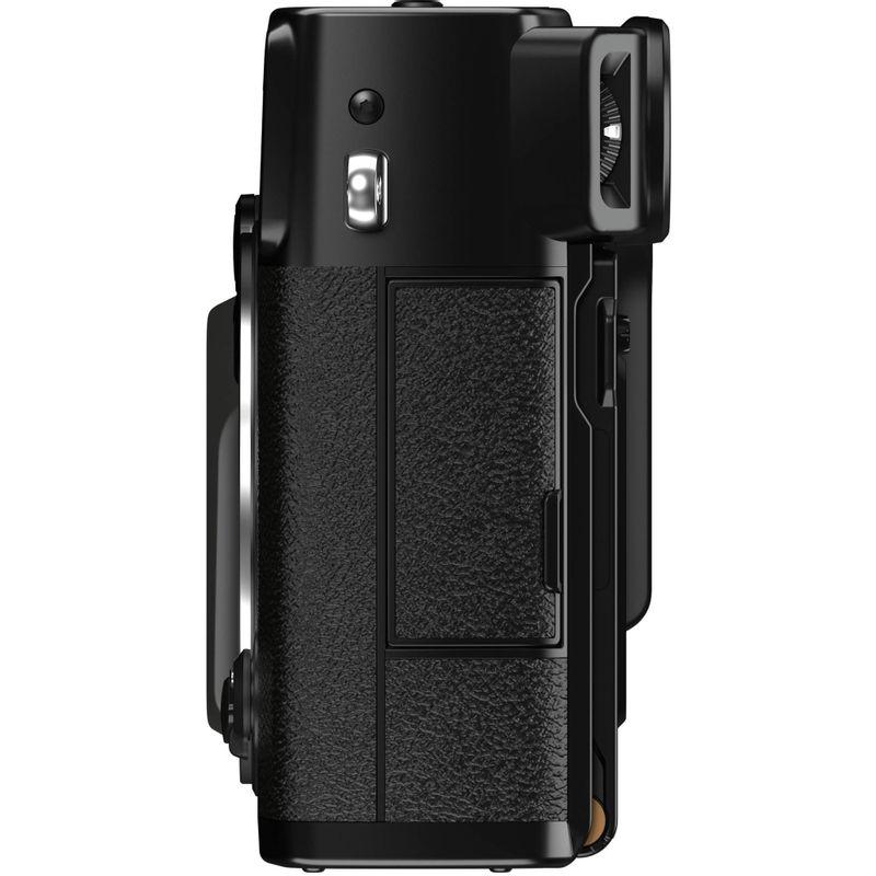 Fujifilm-X-Pro3-Aparat-Foto-Mirrorless-26.1MP-Body-Black