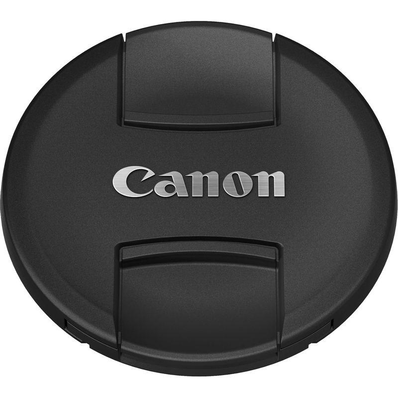 Canon-E-95-Capac-Obiectiv-95mm
