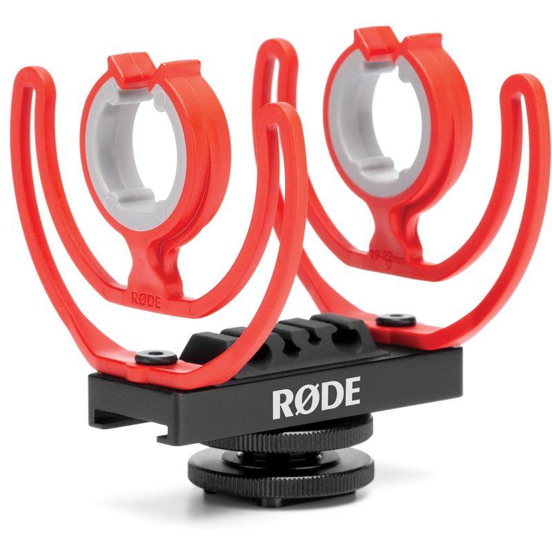 Rode-VideoMic-NTG-Microfon-Directional-AnalogUSB--6-