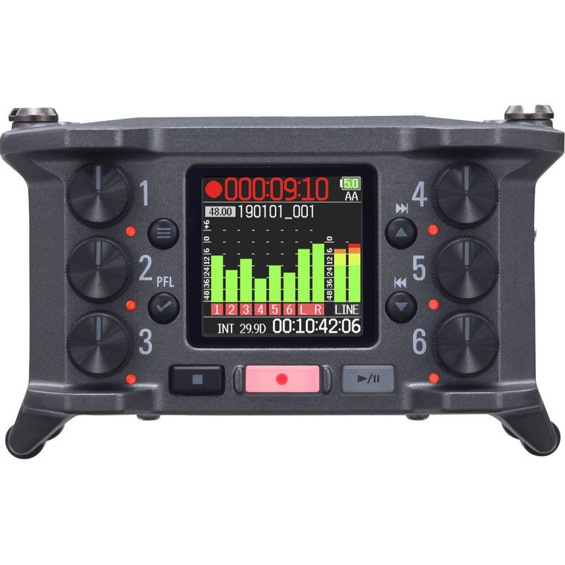 ZOOM-F6-Recorder-Audio-Portabil-Multi-Track.4