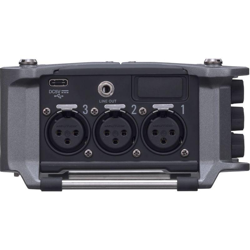 ZOOM-F6-Recorder-Audio-Portabil-Multi-Track.5