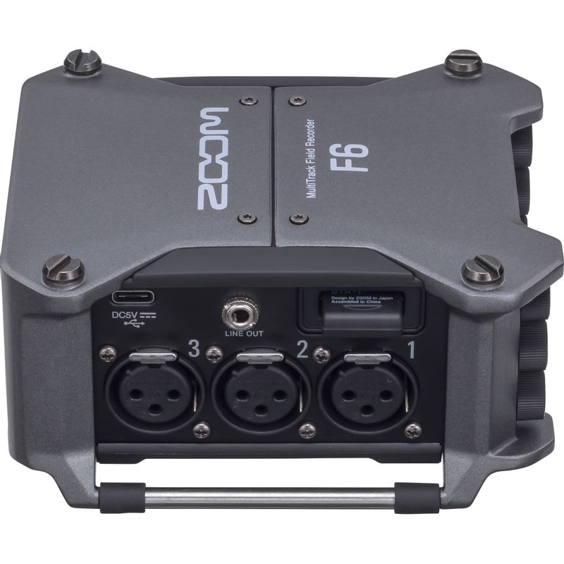 ZOOM-F6-Recorder-Audio-Portabil-Multi-Track.8