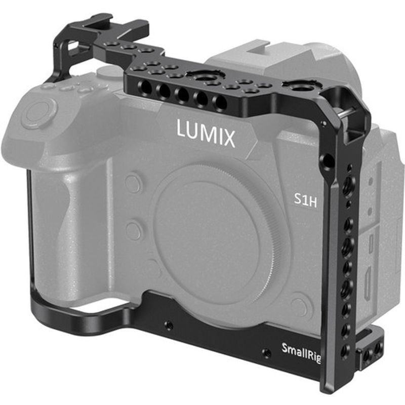 SmallRig-Cage-Panasonic-S1H-Camera-CCP2488