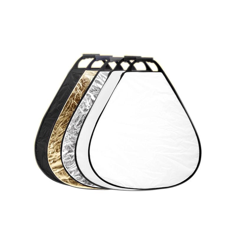 Kathay-Tri-Grip-Reflector