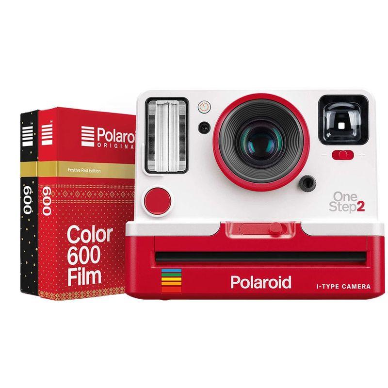 Polaroid-Originals-OneStep-2-Aparat-Foto-Instant-Holiday-Edition