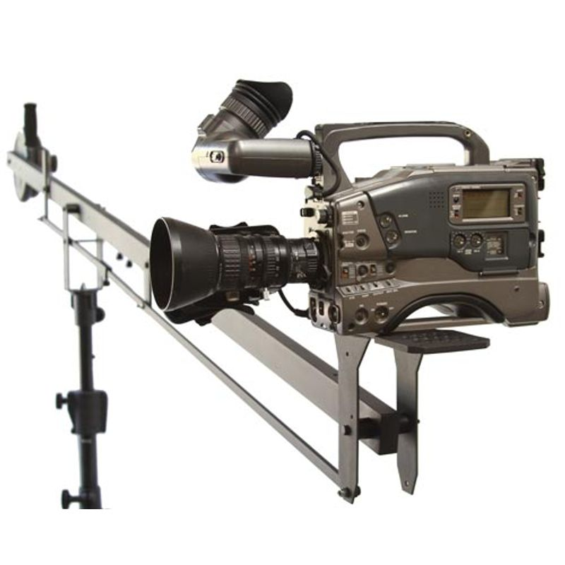 ProAm-ORION-DVC-500--DVC210-12ft--JIB-CRANE-3.6-M---STAND