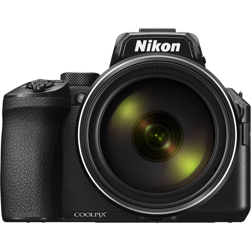 Nikon-Coolpix-P950-Aparat-Foto-Bridge-16-MP-Negru