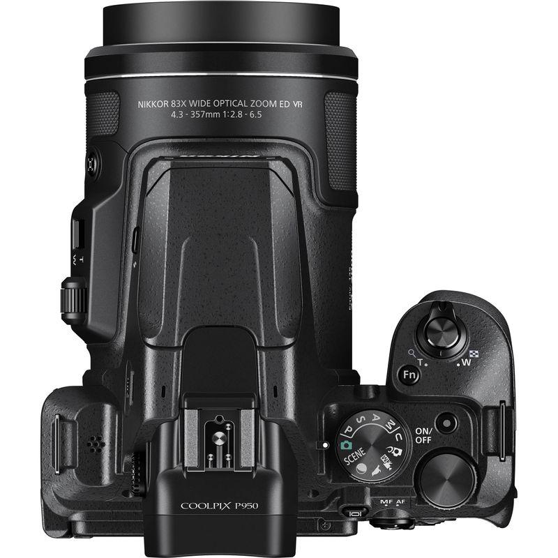 Nikon-Coolpix-P950-Aparat-Foto-Bridge-16-MP-Negru.4