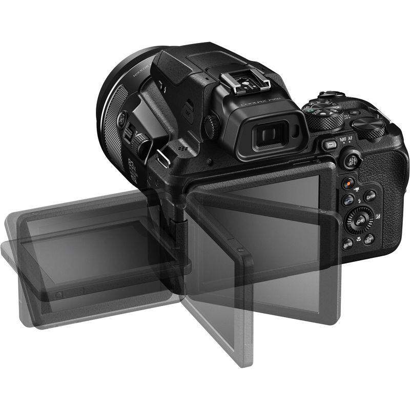 Nikon-Coolpix-P950-Aparat-Foto-Bridge-16-MP-Negru.8
