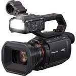 Panasonic HC-X2000E Camera Video Profesionala Compacta 4K 60p SDI