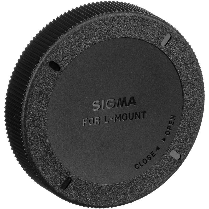 Sigma-Capac-Spate-Panasonic-LCR-TL-II