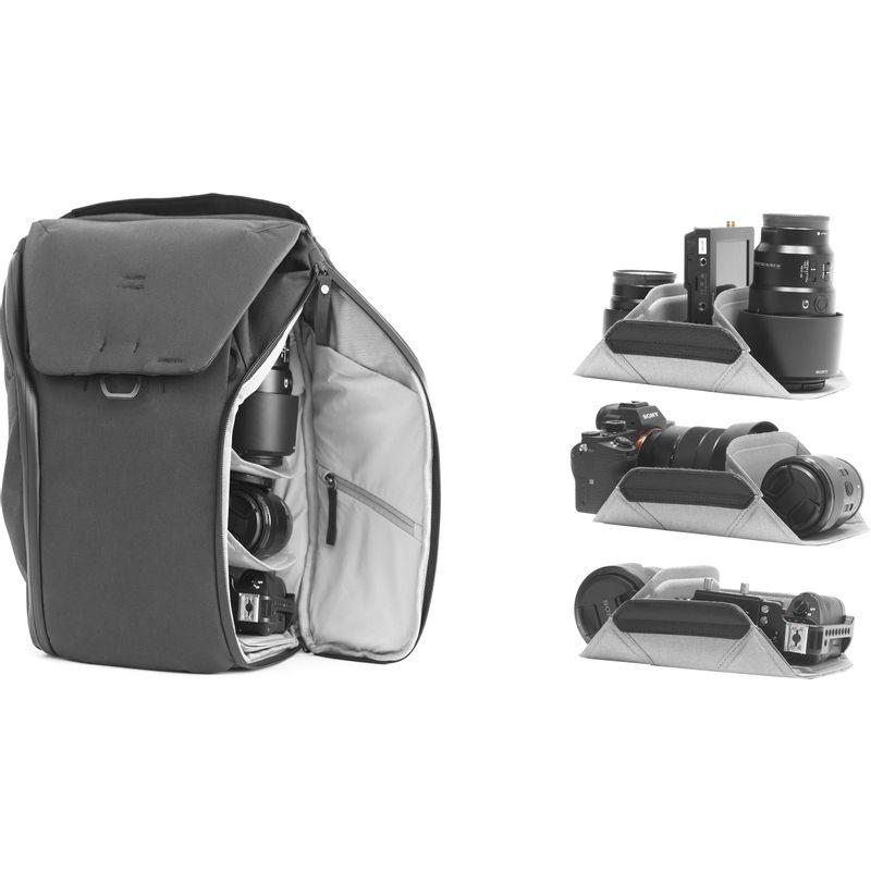 Peak-Design-Everyday-Backpack-v2-Rucsac-Foto-20L-Negru.12