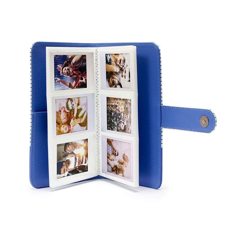 Fujifilm-Instax-La-Porta-Mini-Striped-Album-Foto-Cobalt-Blue--2-