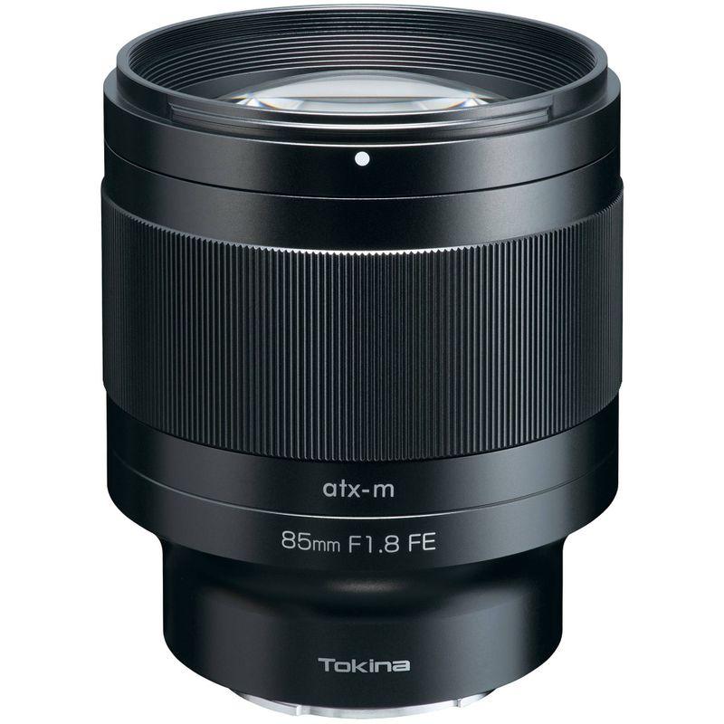 Tokina-ATX-M-85mm-Obiectiv-Foto-Mirrorless-F1.8-Montura-Sony-FE