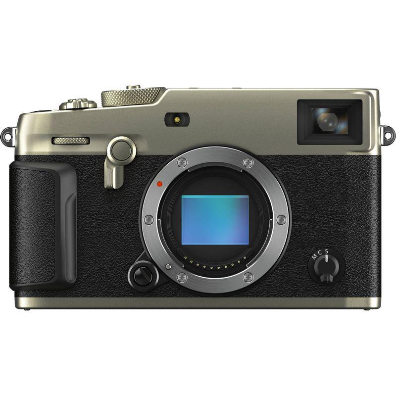 Fujifilm-X-Pro-3-Body-Duratech-Silver