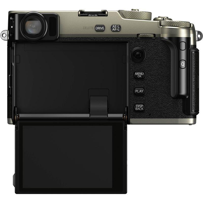 Fujifilm-X-Pro-3-Body-Duratech-Silver--3-