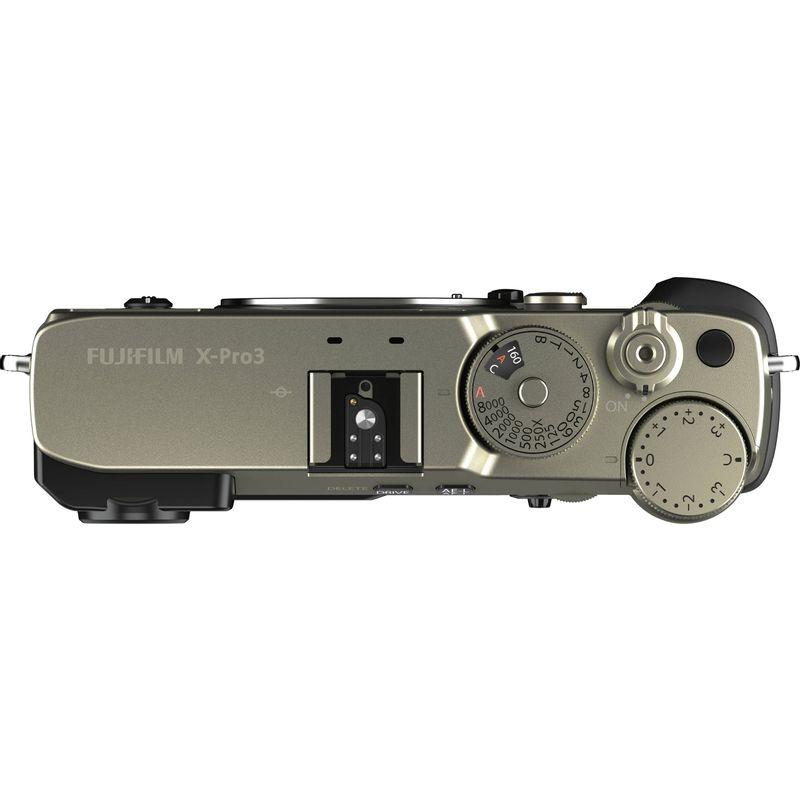 Fujifilm-X-Pro-3-Body-Duratech-Silver--4-