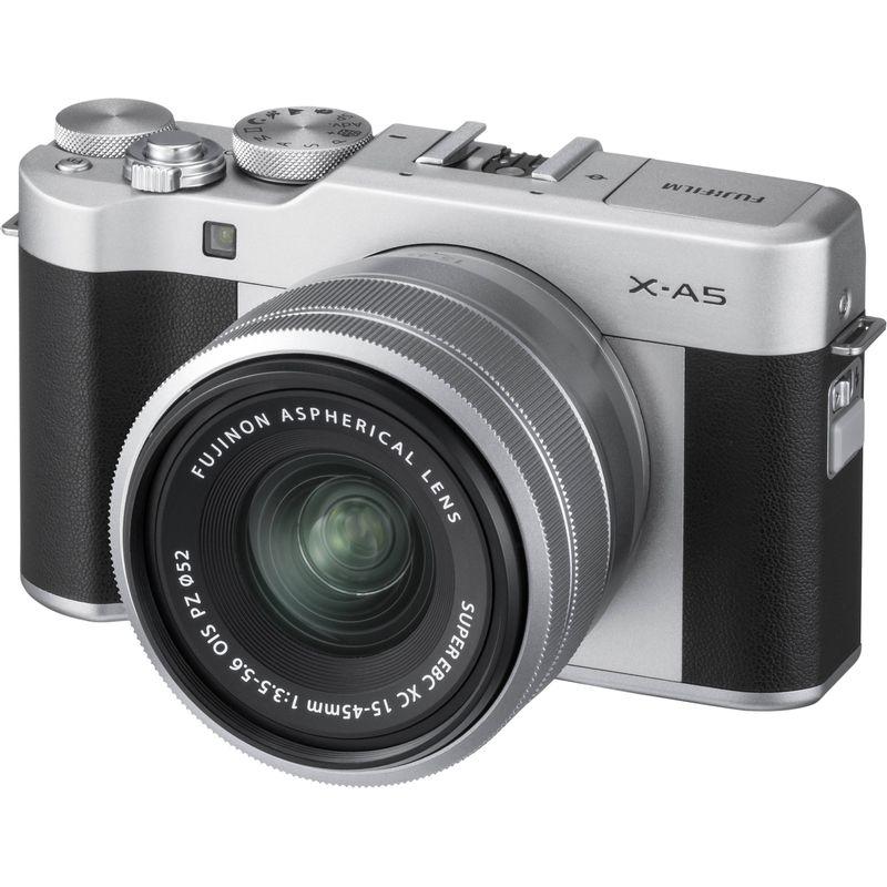 Fujifilm-X-A5-XF-15-45mm