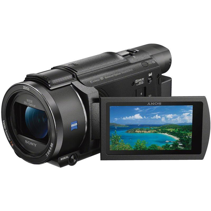 Sony-Handycam-FDR-AX53
