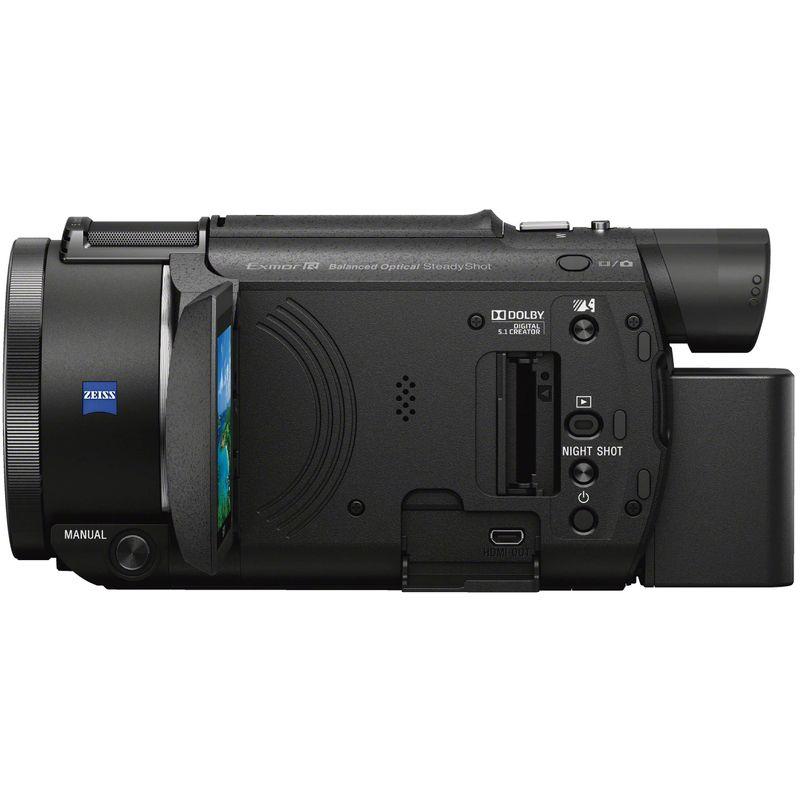 Sony-Handycam-FDR-AX53--4-