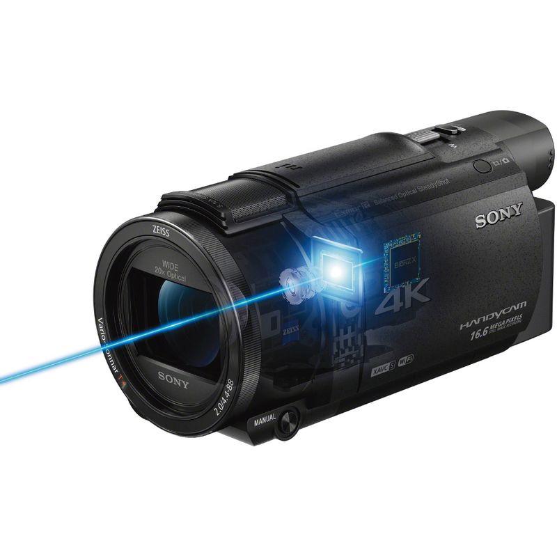 Sony-Handycam-FDR-AX53--8-