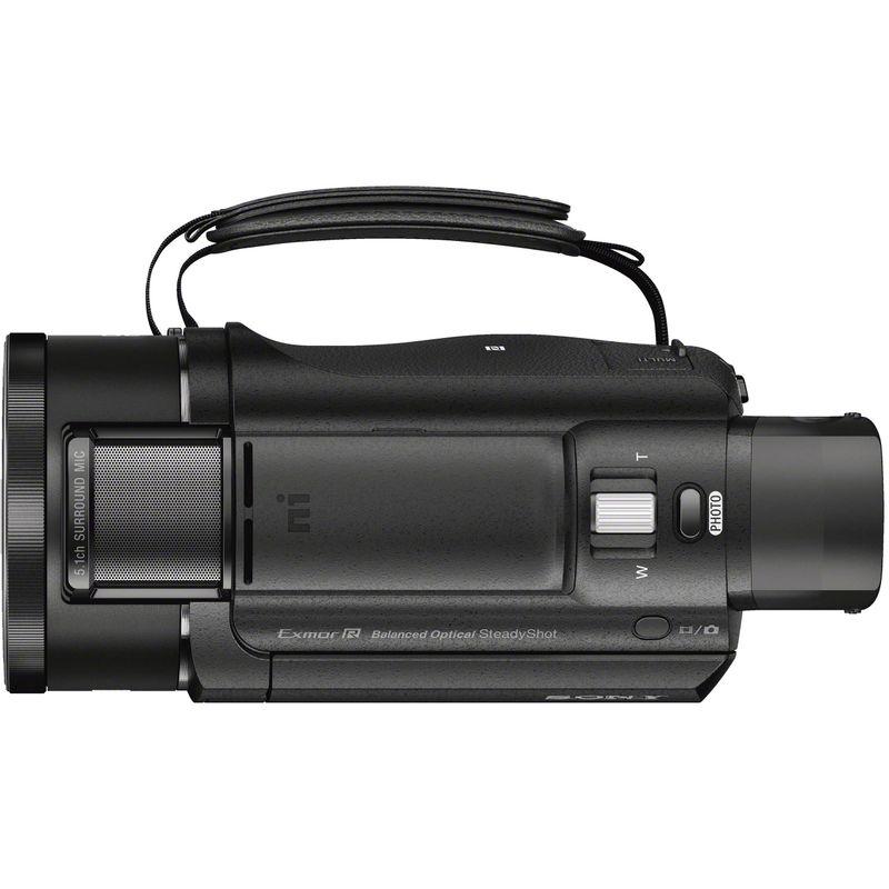Sony-Handycam-FDR-AX53--9-