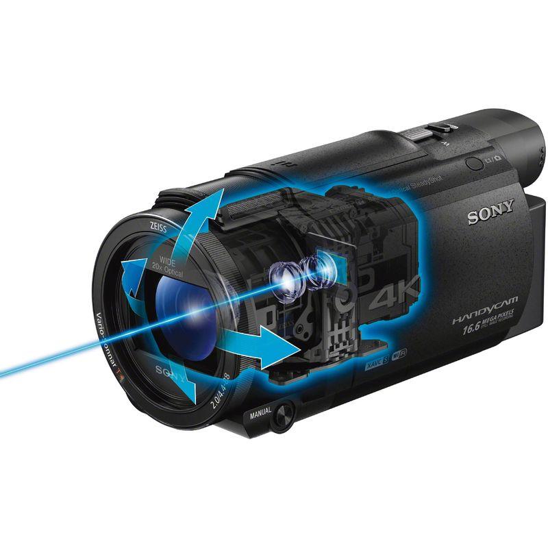 Sony-Handycam-FDR-AX53--10-