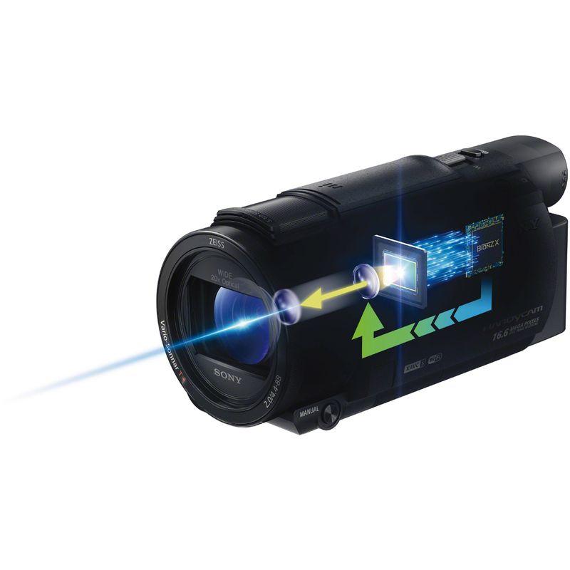 Sony-Handycam-FDR-AX53--11-