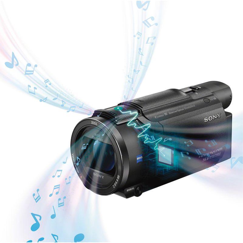 Sony-Handycam-FDR-AX53--12-