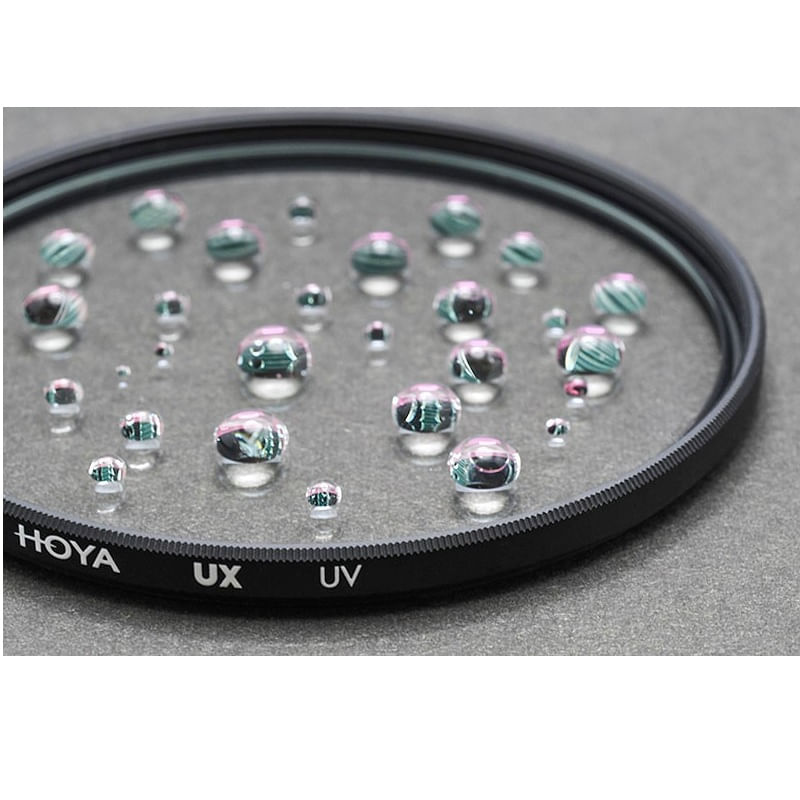 Hoya-Filtru-UV-UX-77mm