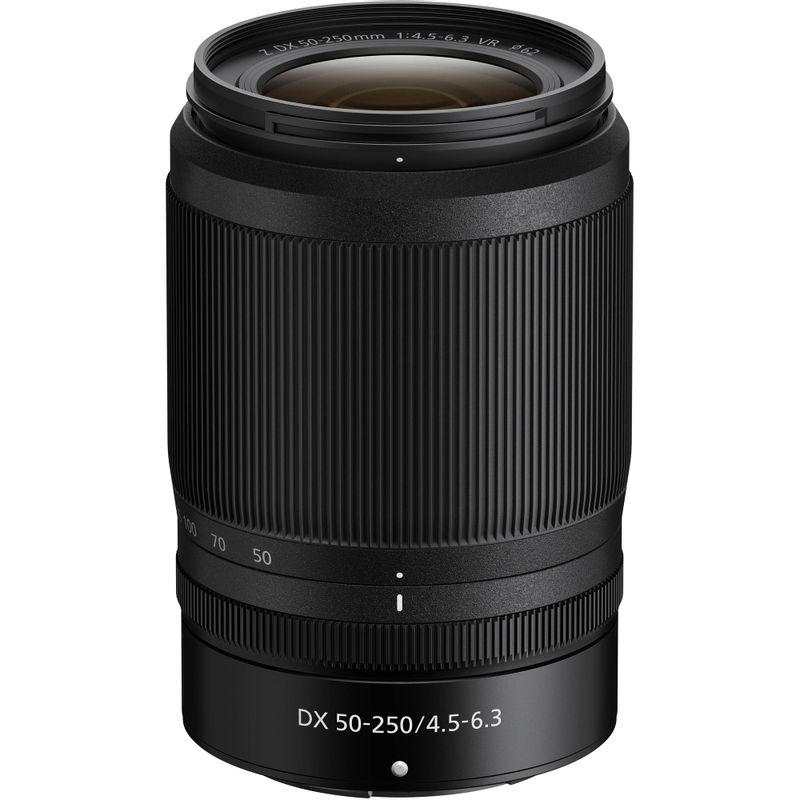 Nikon-Z-50-250mm-Obiectiv-Foto-Mirrorless-F4.5-6.3-VR