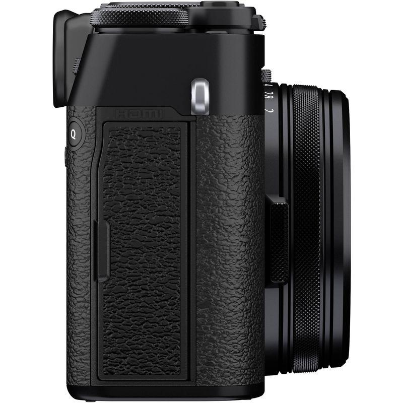 Fujifilm-Finepix-X100V-negru--7-