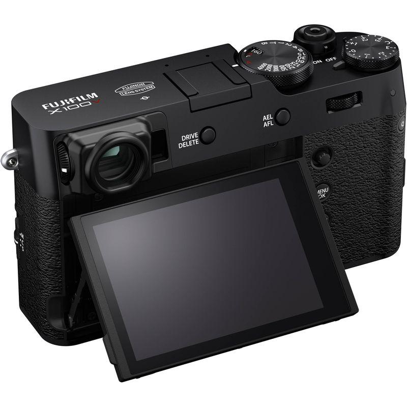 Fujifilm-Finepix-X100V-negru--9-