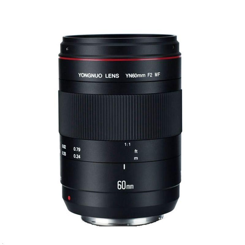 Yongnuo-60mm-F2-Nikon--manual-focus-