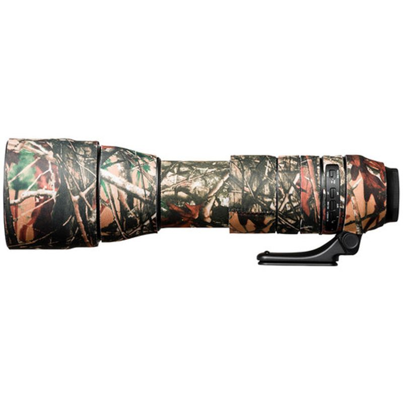 EasyCover-Husa-Protectie-pentru-Tamron-150-600mm-f5-6.3-Di-VC-USD-G2--Forest-Camouflage