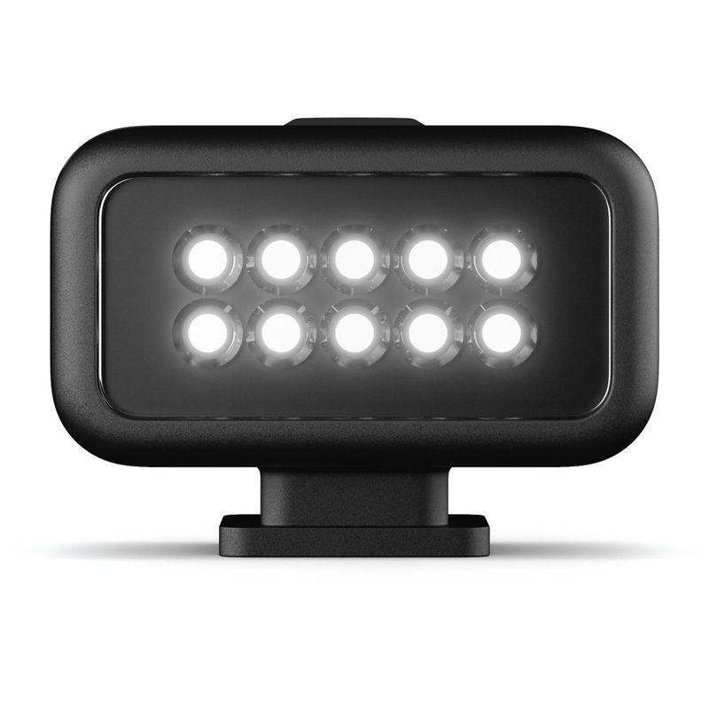 GoPro-Light-Mod-Lampa-Video-pentru-HERO8-Black