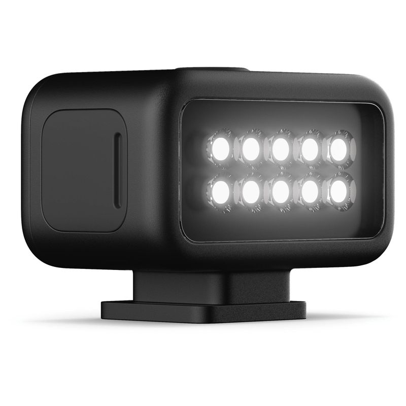 GoPro-Light-Mod-Lampa-Video-pentru-HERO8-Black.2