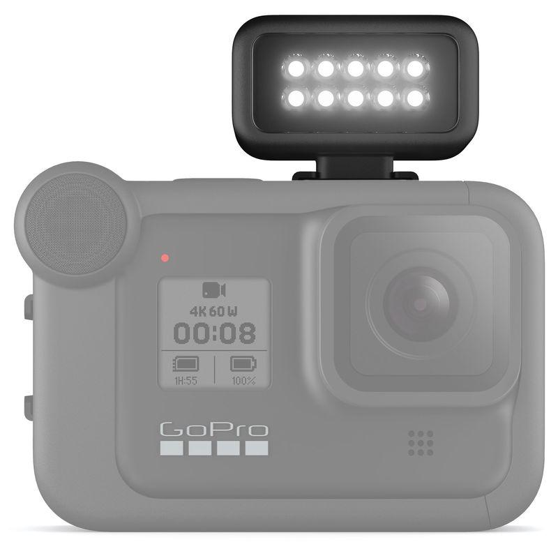 GoPro-Light-Mod-Lampa-Video-pentru-HERO8-Black.3