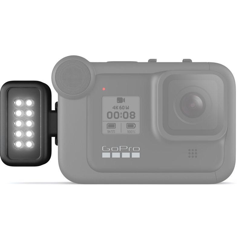 GoPro-Light-Mod-Lampa-Video-pentru-HERO8-Black.4
