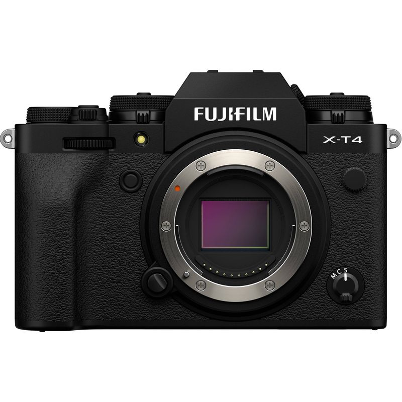 Fujifilm-X-T4-Aparat-Foto-Mirrorless-Body-26.1MP-Negru