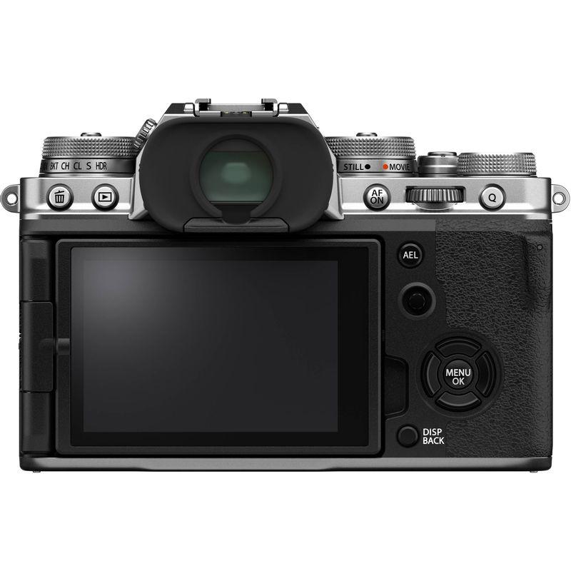 Fujifilm-X-T4-Aparat-Foto-Mirrorless-Body-26.1MP-Argintiu.2