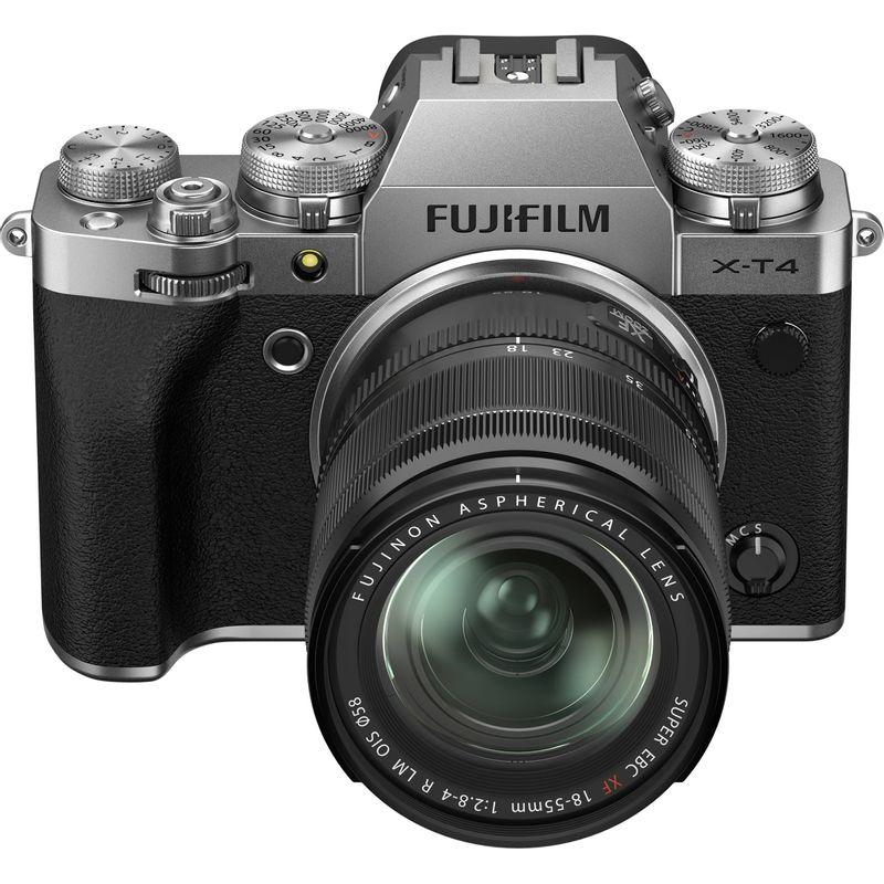 Fujifilm-X-T4-Aparat-Foto-Mirrorless-Kit-cu-Obiectiv-18-55-mm-F2.8--4-Argintiu.4